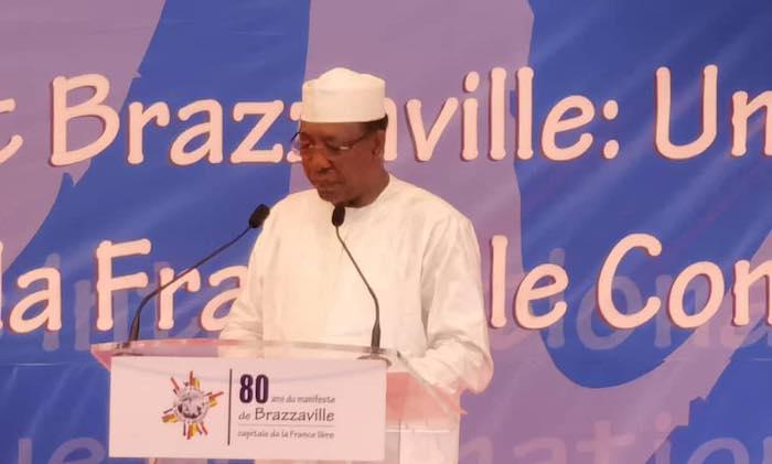 """Sahel : """"L'insécurité et l'instabilité ne cessent de prendre de l'ampleur"""", Idriss Déby. © PR"""