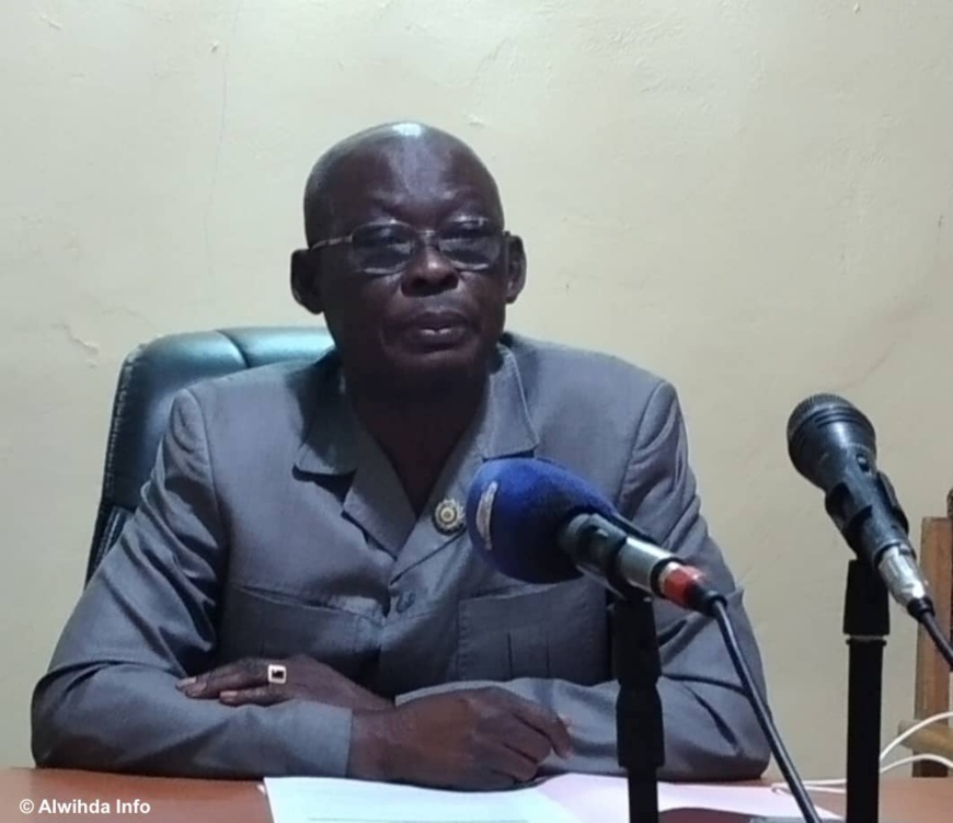 Tchad : le chef de l'opposition exige des réformes majeurs pour le 2ème Forum