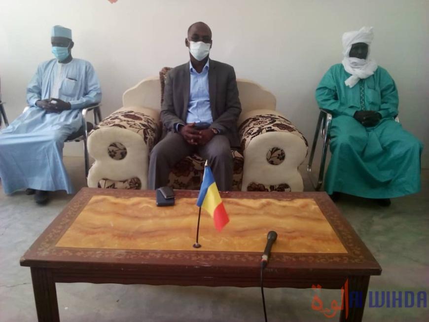 Tchad : au Hadjer-Lamis, une formation au profit des comités de gestion des points d'eau