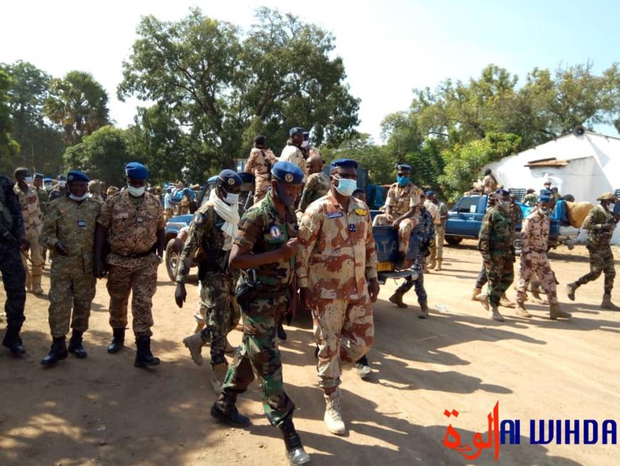 Tchad : 46 arrestations et 16 motos saisies à Moundou pour violation du couvre-feu