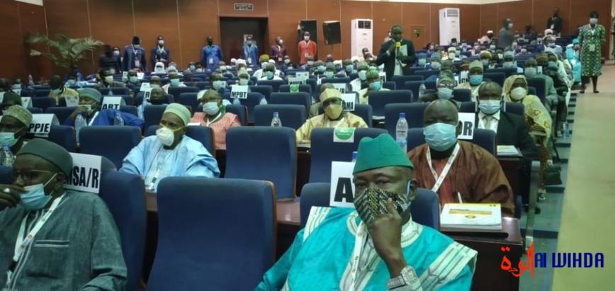 Tchad : le Haut conseil des collectivités désavoué au Forum mais