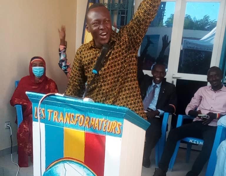 Tchad : Forum national, un ultime rattrapage pour Déby, selon les Transformateurs