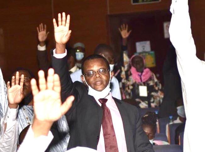 Tchad : âge de candidature à la présidentielle,