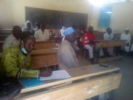 Tchad : au Hadjer Lamis, le SET provincial se penche sur la grève du 2 novembre