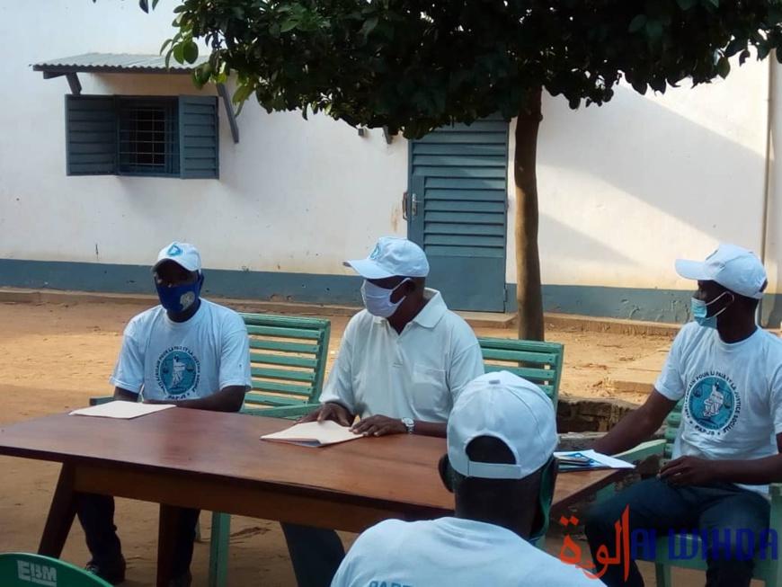 Tchad : la frustration et la déception