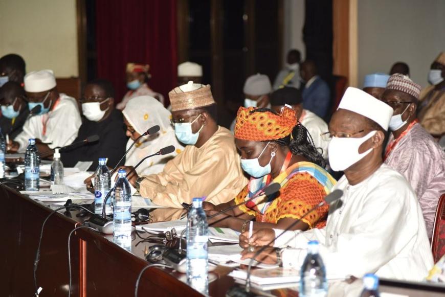 Tchad : la synthèse des travaux du 2ème Forum inclusif pour la journée de vendredi