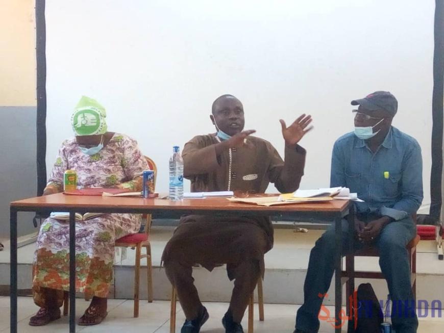 Tchad : à l'Est, un plaidoyer pour la bonne utilisation des moustiquaires imprégnées