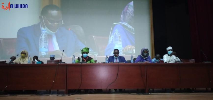 Tchad : les recommandations du Forum sur la justice, et la promotion des femmes et jeunes