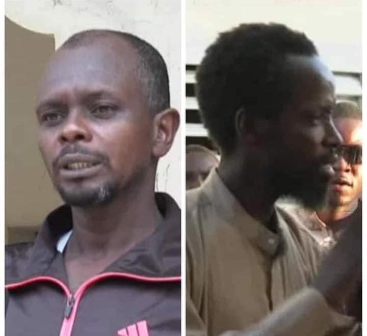 Tchad : la CTDDH fait des révélations sur le sort de citoyens détenus dans des geôles secrètes