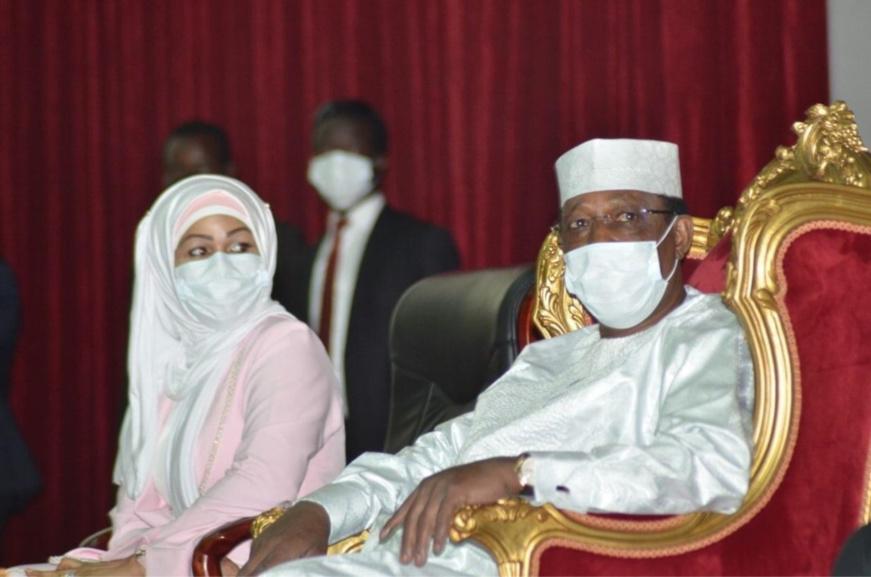 Tchad : le président suggère une évaluation triennale des résolutions du Forum