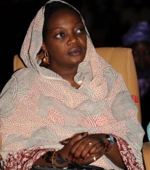 Tchad: Mme Achta Damane, vice-présidente du Haut Conseil de la Communication se confie à Alwihda