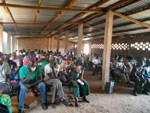 Tchad : grève de six jours des enseignants au Mayo Kebbi Ouest