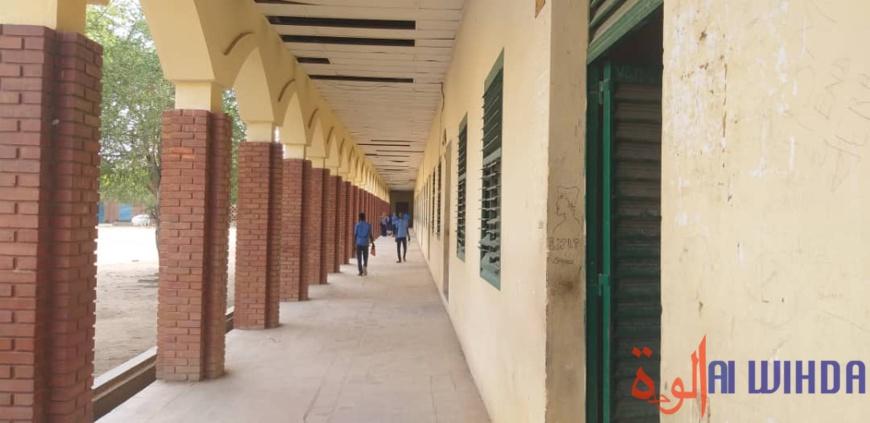 Tchad : des salles de classes vides suite à la grève des enseignants