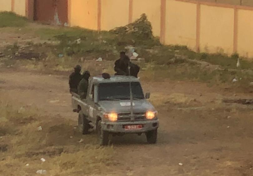 Tchad : opposants sous surveillance à N'Djamena, la CTDDH se dit