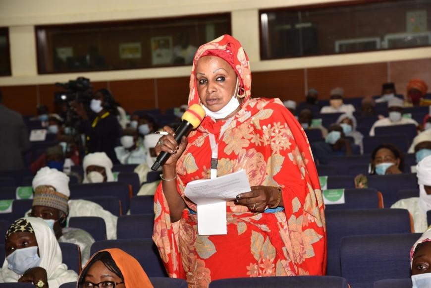 Forum inclusif : Le Tchad se rattrape sur la Cour des comptes