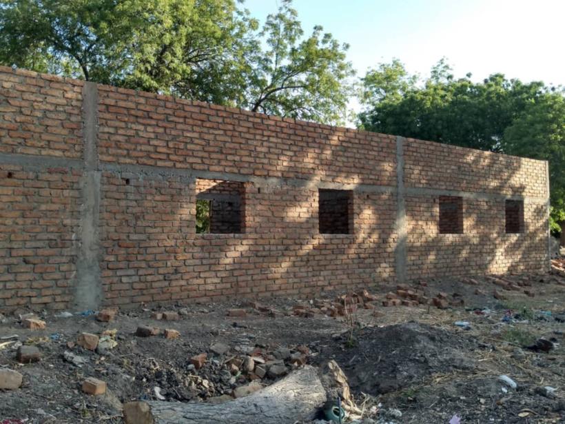 Tchad : au Hadjer-Lamis, une association construit des salles de classe aux élèves de primaire