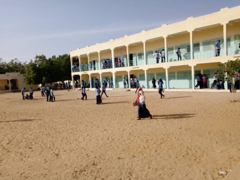 Tchad : les cours perturbés par la grève des enseignants en province