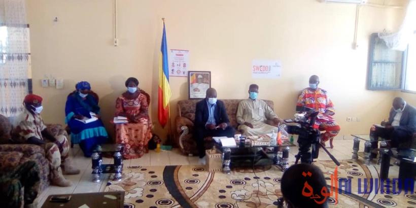 Tchad : le projet SWEDD 2 bientôt lancé, le chef de l'État attendu à Pala