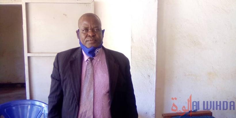 Tchad : le nouveau directeur de la Maison de la culture de Pala prend ses fonctions