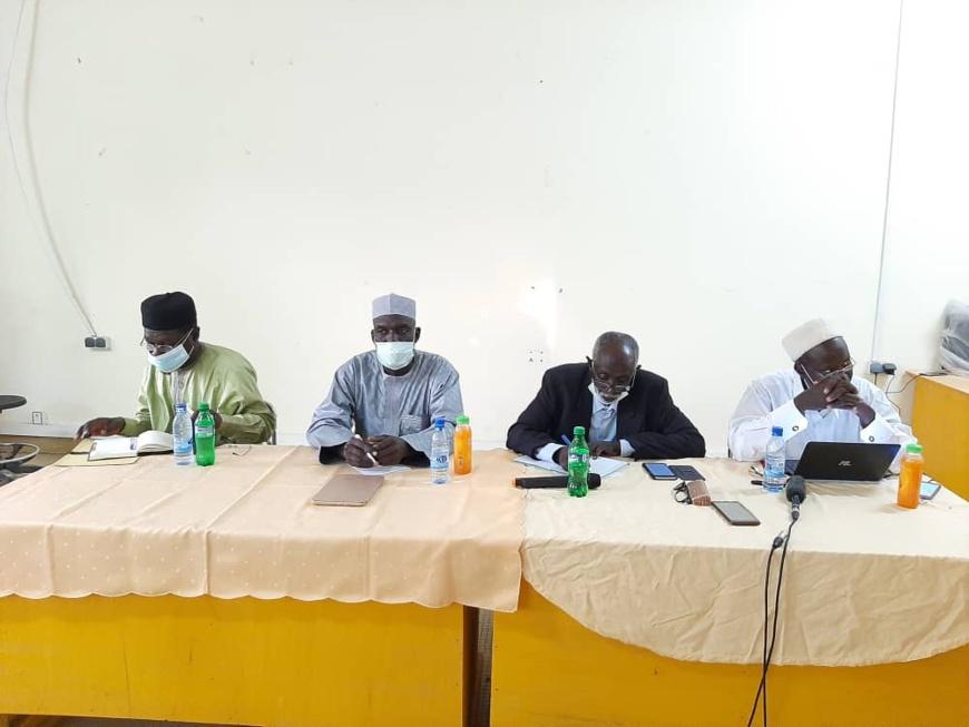 Tchad : à Abéché, les journalistes arabophones sensibilisent sur leur rôle dans le processus démocratique