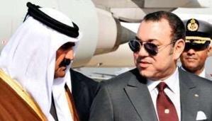 Maroc: Avec les monarchies du Golfe, un mariage de raison