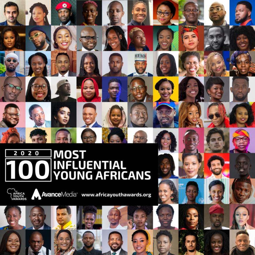 100 jeunes Africains les plus influents en 2020 : la ministre Amina Priscille Longoh dans le classement