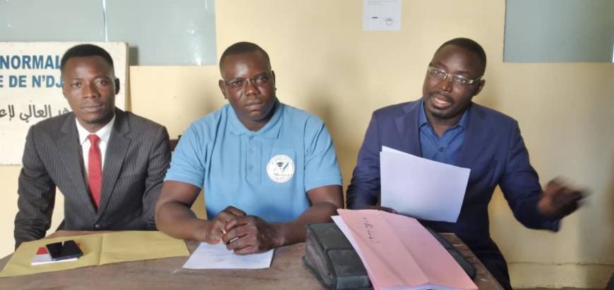 Tchad : des étudiants bloqués à la frontière avec le Cameroun, l'UNET s'indigne