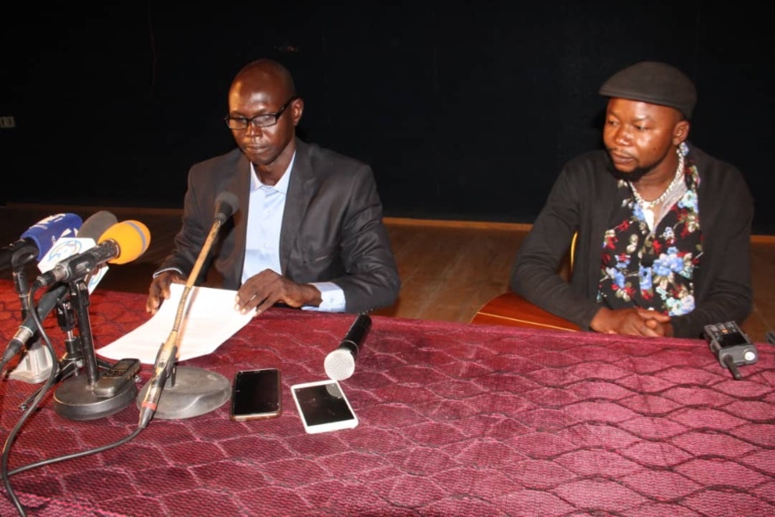 Tchad : une alliance appelle Idriss Déby à présenter sa candidature à la présidentielle