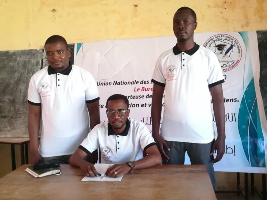 Tchad : l'organisation étudiante UNET fixe la date de son congrès