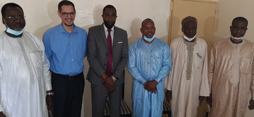 Tchad : l'ALTAM honore la coopération avec le Maroc et annonce un Forum digital de relance économique