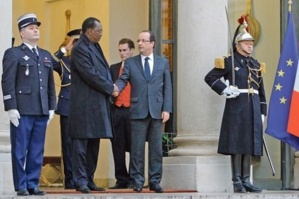 Tchad: Ni or, ni argent mais la liberté