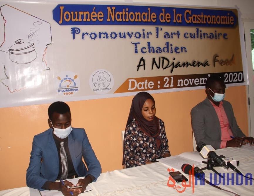 Tchad : N'Djamena Food va organiser la Journée nationale de la gastronomie