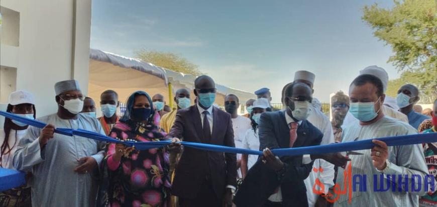 Tchad : l'État réduit la fracture numérique avec des centres multimédias modernes en province