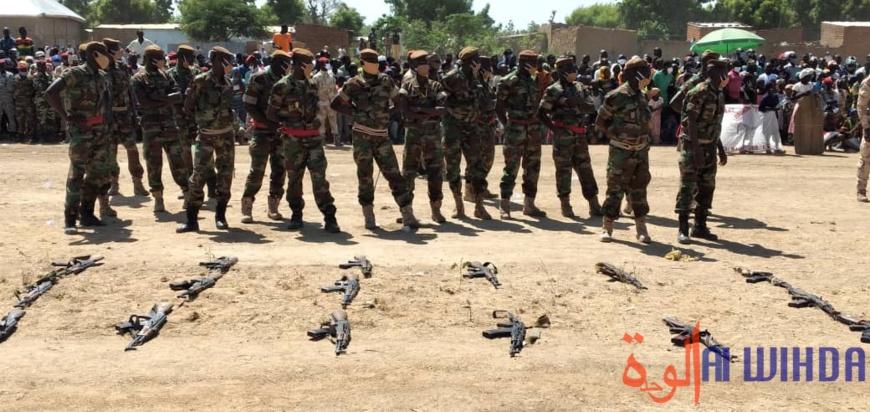 Tchad : le président ordonne la levée de toutes les barrières au Mayo Kebbi Est
