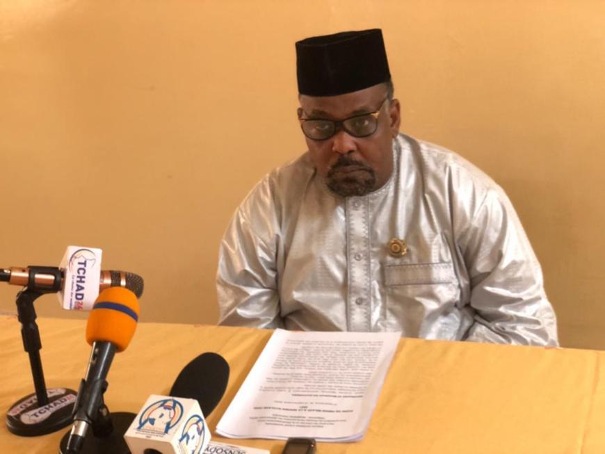 Tchad : chaque communauté doit élaborer son propre Code de la famille, estime le député Khamdjan