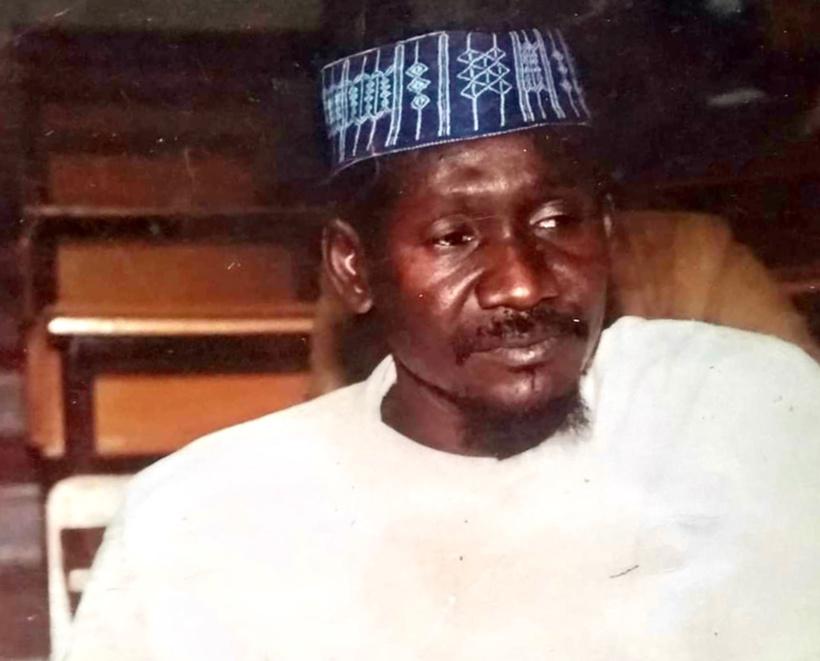 Tchad : décès de Ali Gadam Gadaya, Haut conseiller du HCCACT et chef de canton