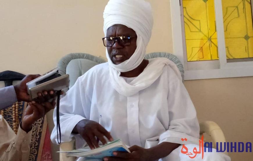 Tchad : au Ouaddaï, des consignes du Sultanat pour éviter les conflits en période de récolte