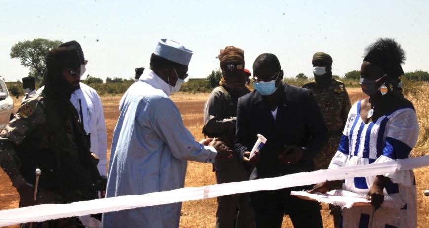 Tchad : enlèvements contre rançon, cette guerre qui attend Deby au Mayo Kebbi Ouest