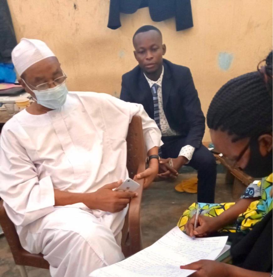 Tchad : l'opposant Mahamat Alhabo convoqué par un commissariat de police