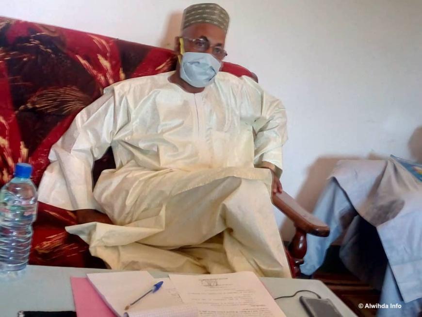 Tchad : au Guéra, la malnutrition préoccupe les autorités
