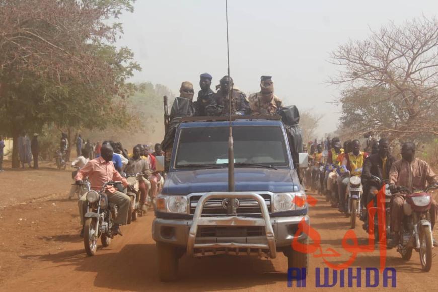 Tchad : enlèvements contre rançon, l'armée reçoit l'ordre de neutraliser les auteurs