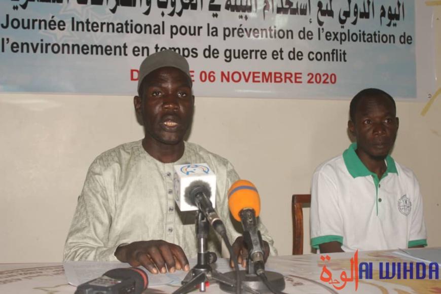 Tchad : Green Earth appelle à mettre fin aux agissements nuisibles à l'environnement