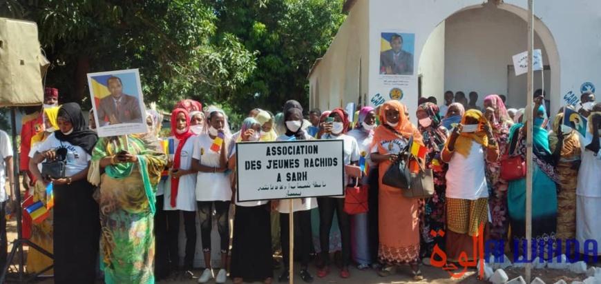 Tchad : le président attendu à Sarh
