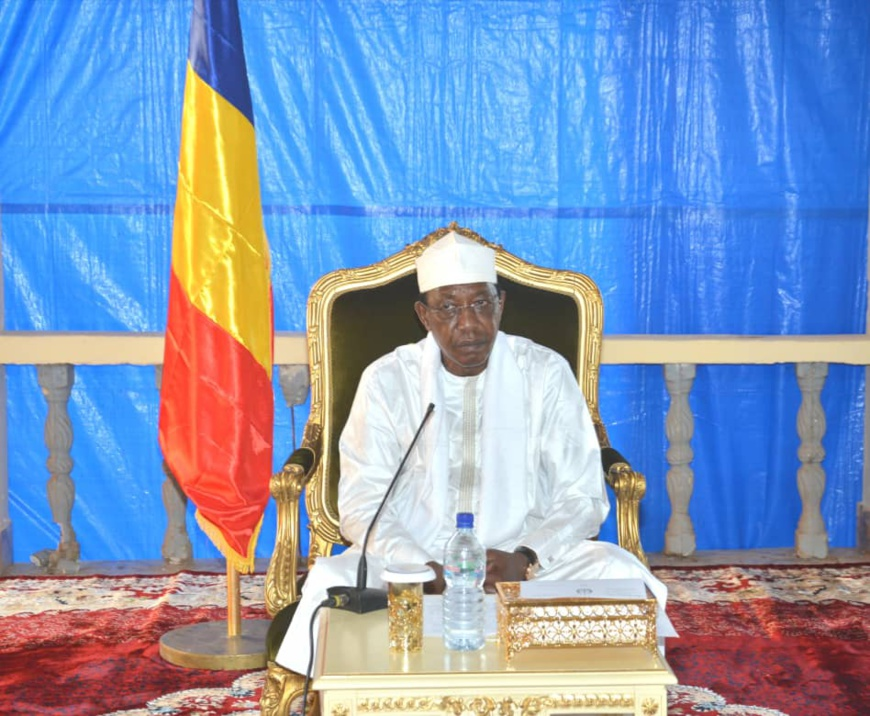 Tchad : les auteurs de mariages d'enfants iront