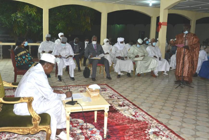 Tchad : les indemnités des chefs de canton rétablies dès ce mois de novembre