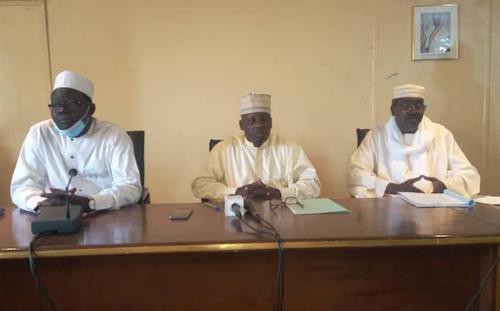 Tchad : un nouveau chef de la police municipale installé à N'Djamena