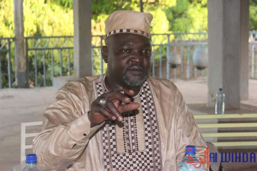 Tchad : Lucie Beassemda mobilise la jeunesse du Logone Occidental