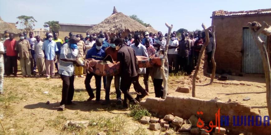 Tchad : un mort par pendaison à Pala
