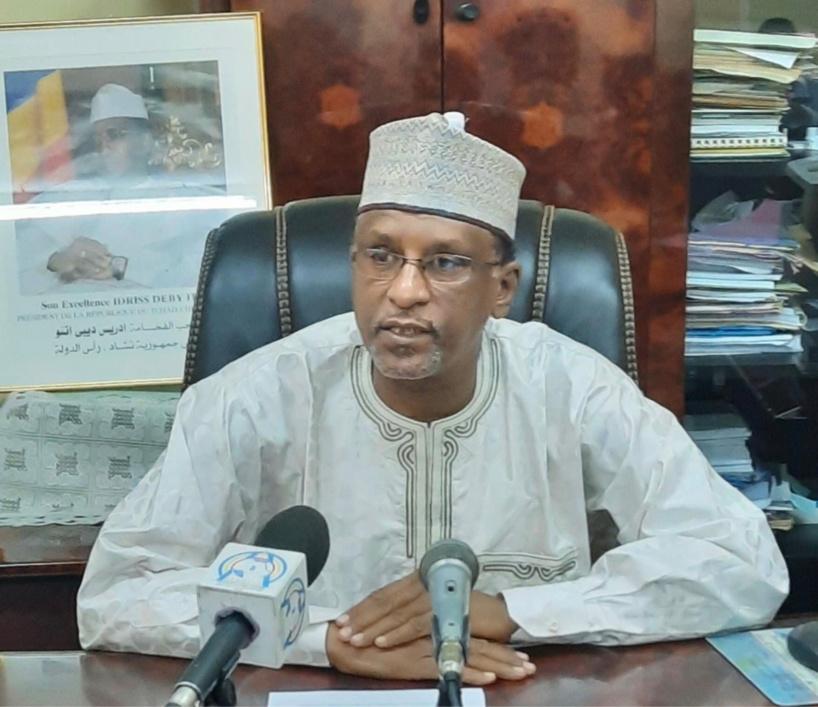 Tchad : le ministre de l'Éducation réagit aux perturbations de cours à N'Djamena