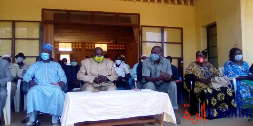 Tchad : 300 jeunes recrutés pour une opération de collecte des ordures à Pala